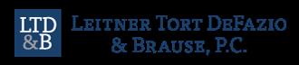 Leitner Tort DeFazio & Brause, P.C. Logo